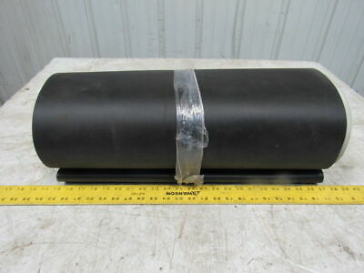 "Dorner 35-221200/08V Continuous Hi Friction Conveyor Belt 3200 Series 22"" X 12'"