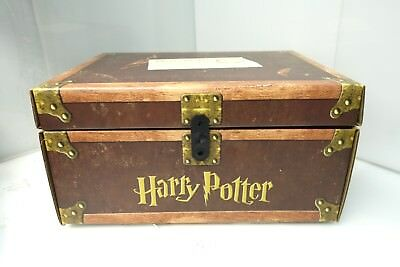 Harry Potter Hard Cover Boxed Set: Books #1-7 (Hardcover)- NEW
