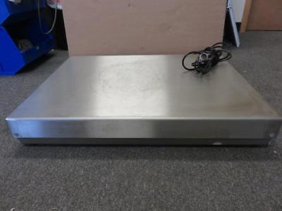 Mettler Toledo KCC150S Stainless Steel Scale *Parts*