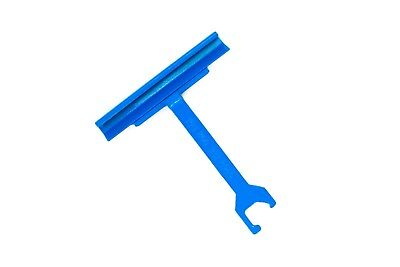 """TDC & TDF Clip / Cleat Duct Tool 6"""" HVAC ducting"""