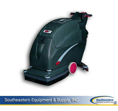 "Reconditioned Viper Fang 20"" Pad Assist Floor Scrubber"
