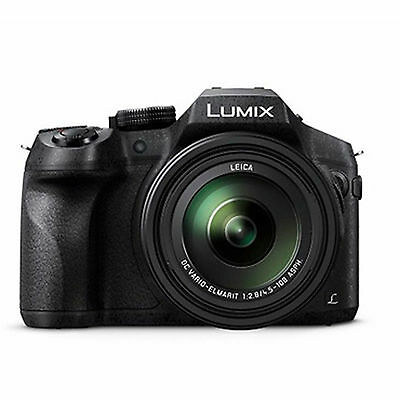 Panasonic Lumix DMC-FZ300 *OPEN BOX / DEMO*