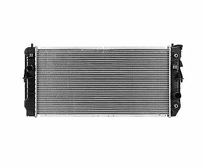 Replacement Radiator for 1997-1999 Buick Park Avenue RAD1880