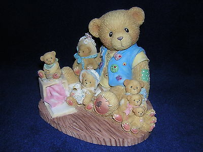 CHERISHED TEDDIES COLLECTING CHERISHED FRIENDS ALONG THE WAY International New