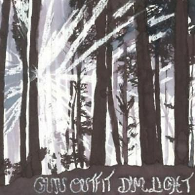 Gun Outfit - Dim Light  CD  8 Tracks Alternative/Pop/Rock  Neuf