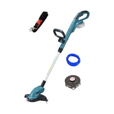 Makita Akku-Trimmer DUR181Z Rasentrimmer Trimmer Li-Ion 18 V