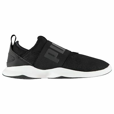 PUMA WOMENS DARE En Pointe Trainers Runners Slip On Workout -  52.50 ... 16425253c