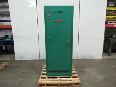 Onan 306-2410 Transfer Switch 400A 600V 3Ph 50/60HZ
