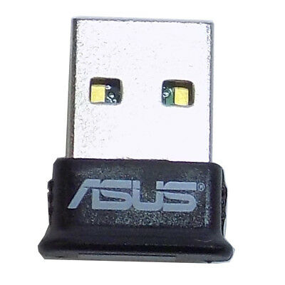 Asus USB-BT400 Bluetooth 4.0 Adapter USB Dongle w/ Backwards Compatibility