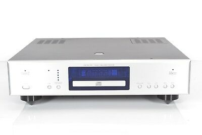 Cary Audio Design - CD 303/300 Compact Disc Player - 192kHz/24-bit - Made in USA
