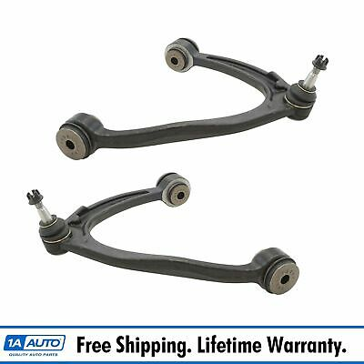 Moog Control Arms /& Ball Joints for Cadillac Escalade Chevy Tahoe Yukon 07-10