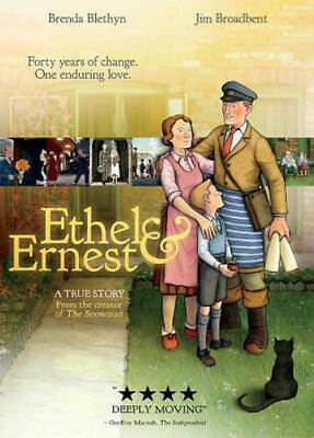 Ethel And Ernest New Dvd