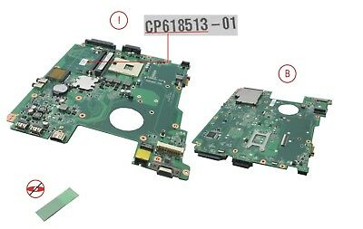 Mainboard LIFEBOOK A512 CP618513 SEALED OVP