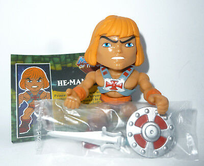 He-Man - The Loyal Subjects Figur - Masters of the Universe MOTU