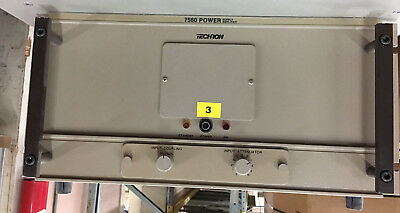 Techron 7570 Power Amplifier 10 Amp, 220VAC, 2200 Watts