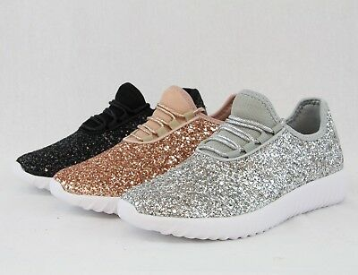 Special Order Wholesales Light Weight Sneaker Glitter Shoes Lot #2