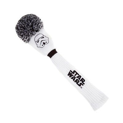 Taylor Made Golf Star Wars Storm Trooper Pom Headcover  UVP 40,00 €
