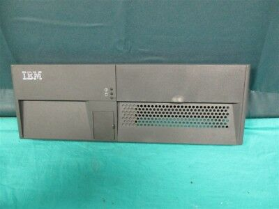 IBM 4800 Series Iron Gray Front Cover Bezel (73Y2132)!