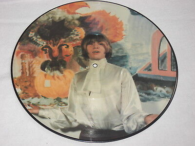 Picture Disc Psychic Tv & The Angels Of Light - Godstar Limited Uk-Org 1985 Top!