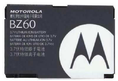 NEW OEM MOTOROLA BZ60 Battery For RAZR V3 V3A V3C V3I V3M V3T V3XX V6 MAXX PEBEL