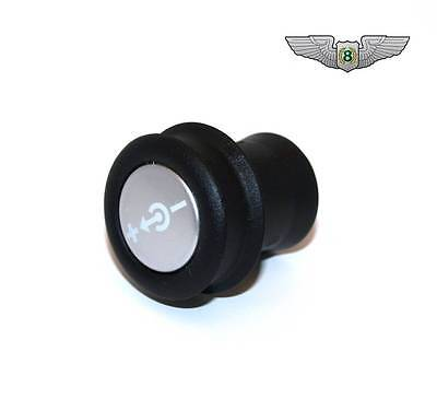 Land Rover New Genuine Cigar Aux Power Outlet Cover Cap Blanking Plug LR014221