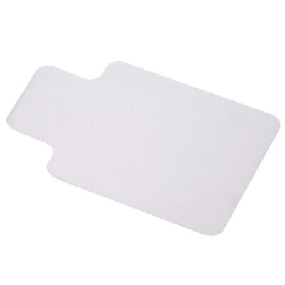 Office Carpet Protector Chair Mat Clear Spike Non Slip Chairmat