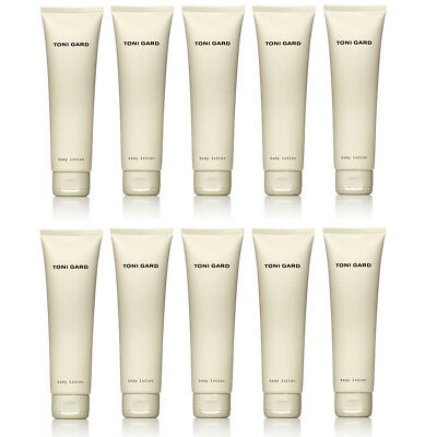 10 x TONI GARD Woman Body Lotion 150ml Körperlotion Classic Woman NEU & OVP