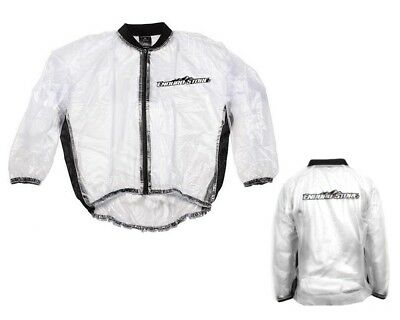 TWO-X Enduro-Store Regen MX Enduro Motocross Jacke klar