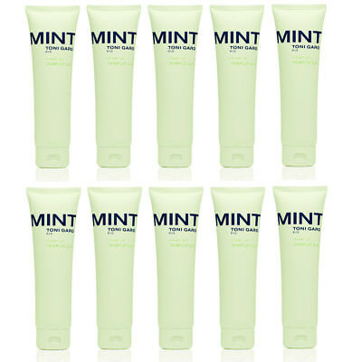 10 x TONI GARD Mint Man Shower Gel 150ml Duschgel Herren Aloe Vera NEU & OVP