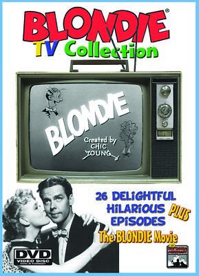 BLONDIE - TV Collection