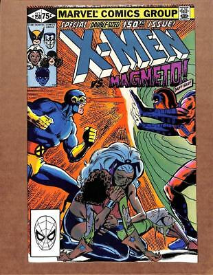 X-Men # 150 - NEAR MINT 9.8 NM -  Wolverine MARVEL Shop our other Comics!!