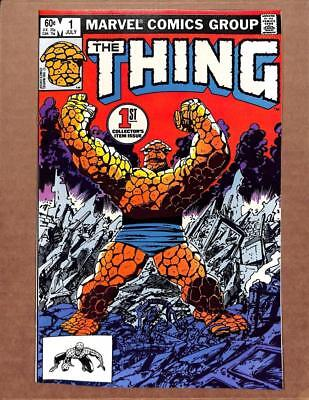The THING # 1 - NEAR MINT 9.8 NM - MARVEL Shop our other Comics!!