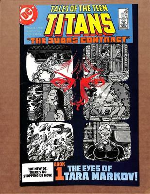 Tales of Teen Titans # 42 - NEAR MINT 9.8 NM - DC Shop our Comics!