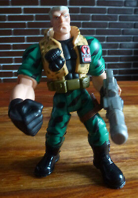 Figur Small Soldiers