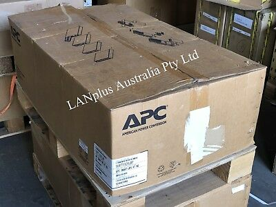 New APC Smart UPS External Battery Pack RT 5000 7500 8000 10000 SURT192XLBP 192v
