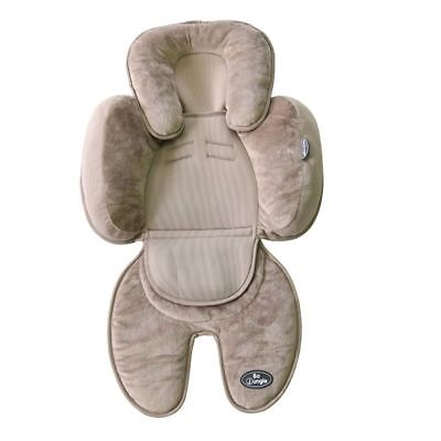 Bo Jungle 3-in-1 B-Snooze Universalkissen Kinderwagen Polsterung Taupe B180100☺