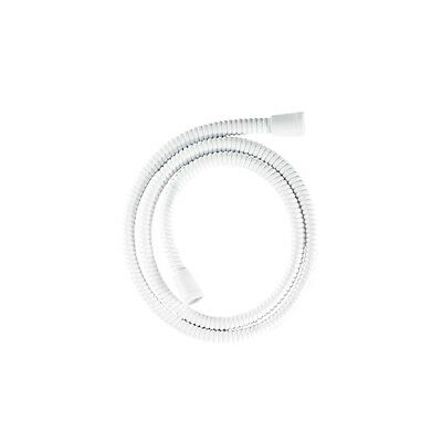 Croydex Shower Hose White 1.5m AM150822