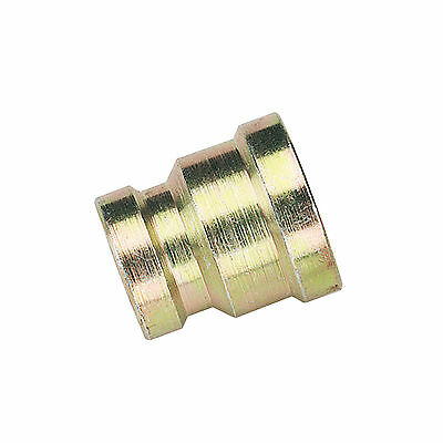 "Draper 3/8"" Female to 1/4"" Female BSP Parallel Reducing Union - PN:A6892 PACKED"