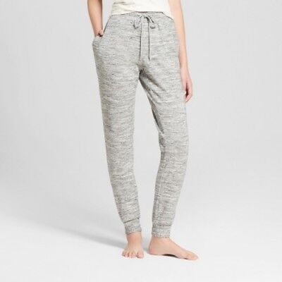 NEW Women's Joggers - Mossimo Supply Co.  Heather Gray M