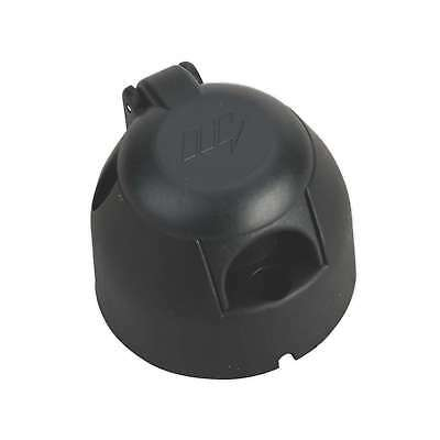Sealey Towing Socket N-Type Plastic 12V Vehicle Towing Equipment & Accessories