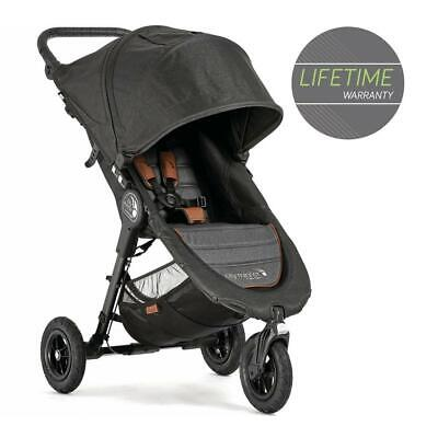 Baby Jogger City Mini GT (10th Anniversary - Limited Edition) All-Terrain