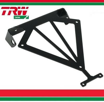 Support de Plaque d'Immatriculation Triumph Speed Triple 1050 2005 2006 2007