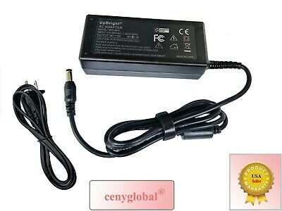 AC Adapter For Apogee ELEMENT 24 46 88 Thunderbolt Audio Interface Power Supply