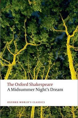 green world in william shakespeares a midsummers night dream Buy william shakespeare's a shakespeare's most popular play has been transposed to the golden sunlight and green a midsummer night's dream takes.
