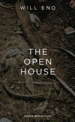 OPEN HOUSE, Eno, Will, 9781783191222