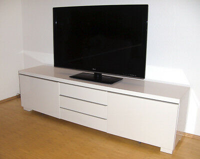 ikea tv bank besta neu ovp eur 50 00 picclick de. Black Bedroom Furniture Sets. Home Design Ideas