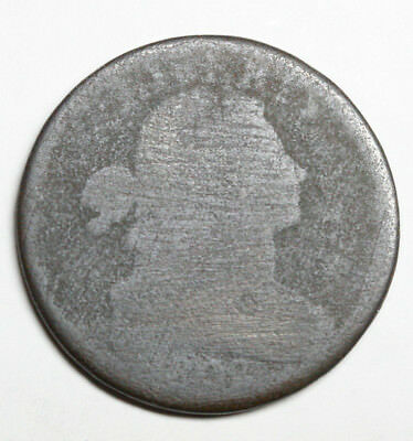 1802 Large Cent (coin C)