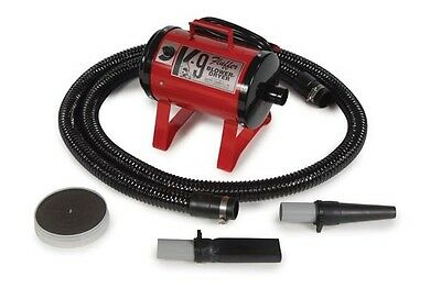 HIGHEST QUALITY PROFESSIONAL GROOMING BLOWER DRYERS  K 9 Variable Speed Fluffer