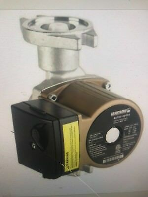 Armstrong Pumps Inc 110223-306 Armstrong Astro 230Ss Stainless Steel Wet Rotor