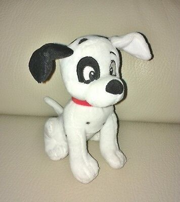 Official Walt Disney Store 101 Dalmatians Patch the Puppy Dog Soft Toy